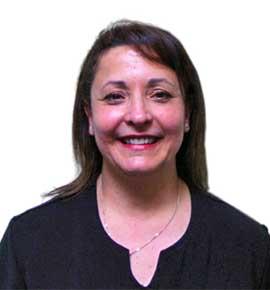 Dr. Melly Salih