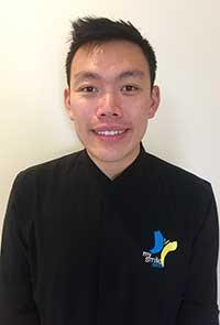 Dr. Kai Ooi