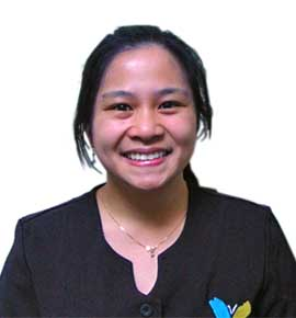 Dr. Jane Huynh