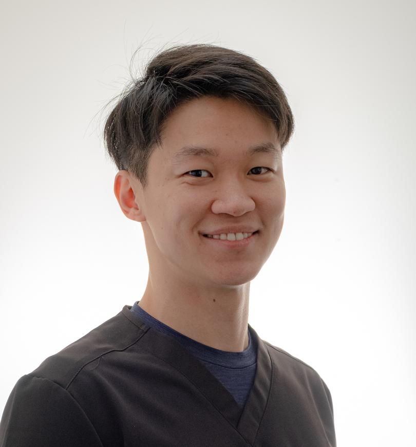 Dr Carlos Yang