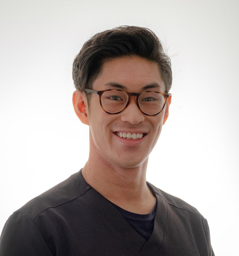 Dr Shaun Weng